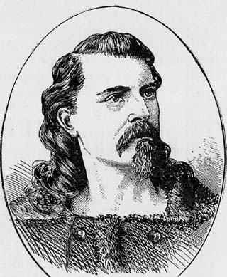a biography of william frederick cody aka buffalo bill William frederick cody, buffalo bill, an excellent autobiography of an person with exceptional abilities: observation and analysis, intelligent and engaging, fast on his feet, and most importantly exceptionally lucky to have survived his adventures without serious injury.